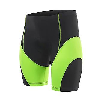 Mens Cycling Padded Shorts