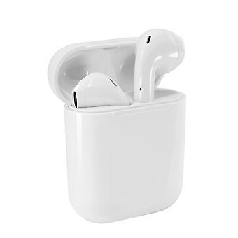 I14 Bluetooth Écouteur Blanc