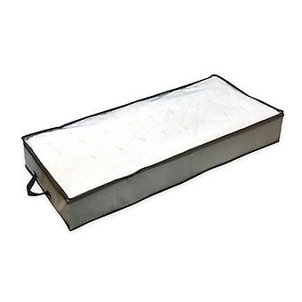 Household Bed Storage Bag Foldable Dustproof Storage Box,1034515cm