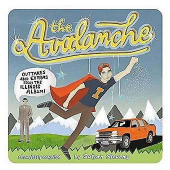 Sufjan Stevens - Avalanche: Outtakes & Extras From the Illinois Alb [CD] USA import