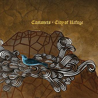Castanets - City of Refuge [CD] USA import