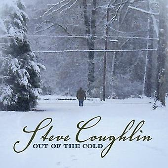 Steve Coughlin - Out of the Cold [CD] USA import