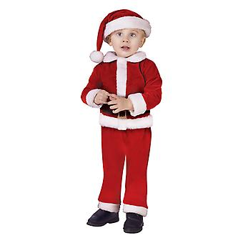 Santa en størrelse