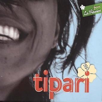 Tipari - From La Reunion [CD] USA import