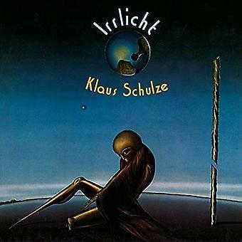 Klaus Schulze - Irrlicht [CD] USA import