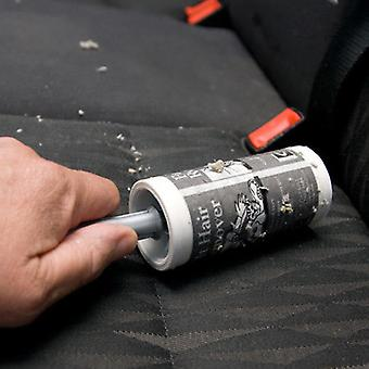 Caraselle Car Seat Upholstery Sticky Roller Brush 7.5m