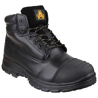 Amblers Mens FS301 Cordoba S3 Lace Up Boot de sécurité