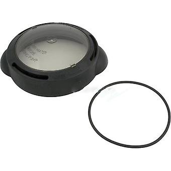 Hayward SPX5500D zeef Cover met Lock Ring & O-Ring voor Matrix pomp