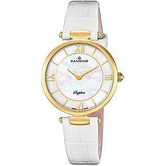 Candino watch trend Lady elegance C4670-1
