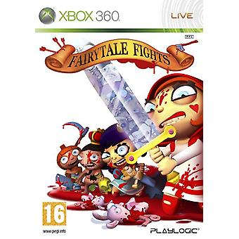 Fairytale Fights (Xbox 360) - Neu