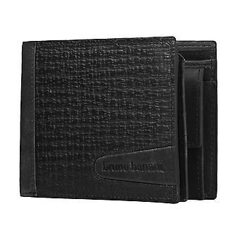 Bruno banani men wallet wallets purse black 3776