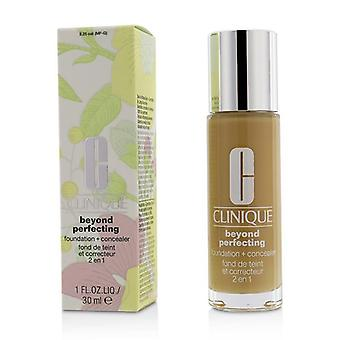 Clinique Beyond Perfecting Foundation & Concealer - € 8.25 Hafer (mf-g) - 30ml/1oz