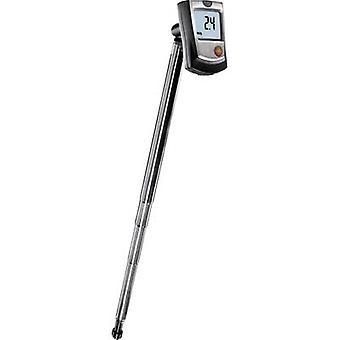 مقياس الأنيميومتر testo 405 0 حتى 5 م/س