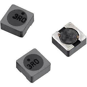 Würth Elektronik WE-TPC 744052101 levigante Induttanza SMD 5818 100 µH 0.35/PC A 1