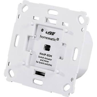 Homematic IP Wireless Actuator Test functie HmIP-BSM