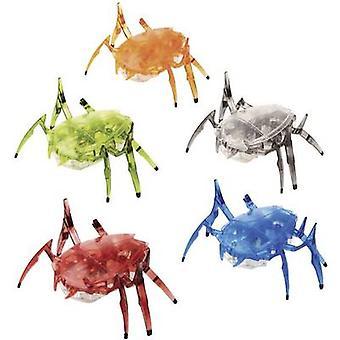 हेक्सबग स्क्रैब माइक्रो रोबोटिक प्राणी