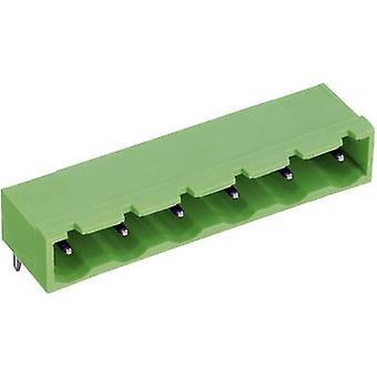 Cabina de Pin pad - PCB STLZ960 Total número de espaciamiento de pernos 10 contacto: 7.62 milímetros 50960105021D 1 PC
