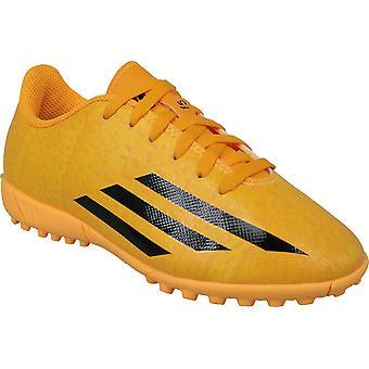 adidas F5 Messi TF Jr M25053 Kids turf football trainers