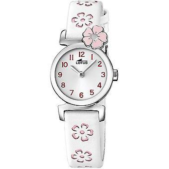 Lotus Uhren Damenuhr Comuniones 18174/2