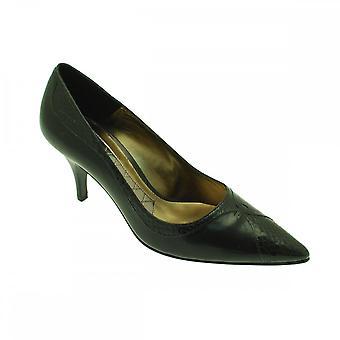Magrit Women's High Heel Classic Court Shoe