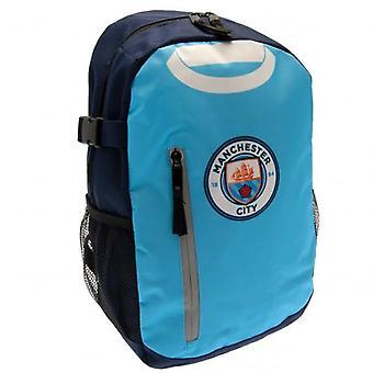 Manchester City rygsæk Kit