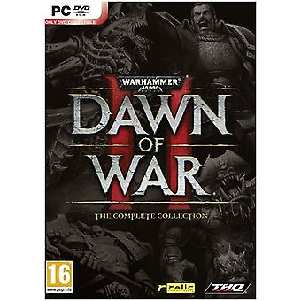 Dawn of War 2 Complete Edition PC Game