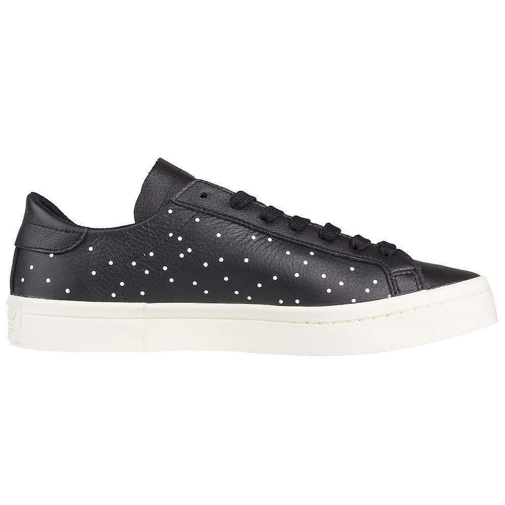 Adidas Courtvantage W BB5197 uniwersalny roku wszystkie kobiety buty R24Yc