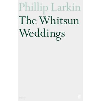 Les mariages de Pentecôte (Main) de Philip Larkin - livre 9780571097104