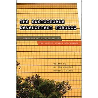 Hållbar utveckling paradoxen - Urban politisk ekonomi i U