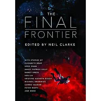The Final Frontier - Exploring Space by The Final Frontier - Exploring