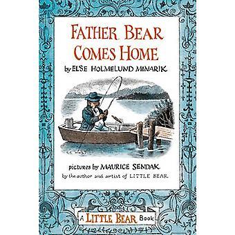Far bjørnen kommer hjem med annet Holmelund Minarik - Maurice Sendak - 9