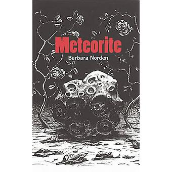 Meteorite by Barbara Norden - 9781840024012 Book