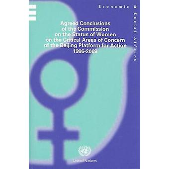 Agreed Conclusions of the Commission on the Status of Women on the Cr