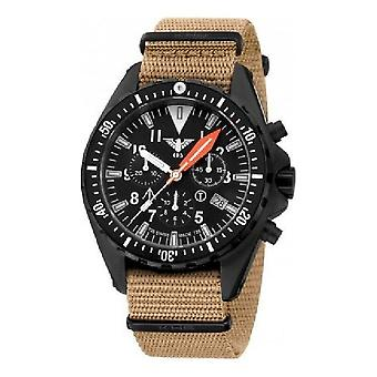 KHS MissionTimer 3 OT męskie zegarki chronograph KHS. MTAOTC. NT