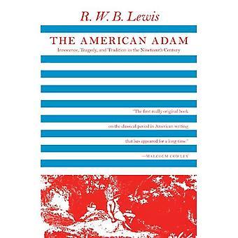 Der amerikanische Adam (Phoenix Books)