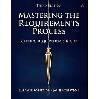 Opanowanie procesu wymagania: wprowadzenie wymogów prawa