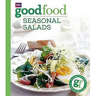 101 säsongsbetonade sallader: utprovade och testade recept (BBC Good Food)