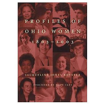 Zweihundert Frauen aus Ohio: Profile von Leistung, 1803-2003 (Ohio Bicentennial)