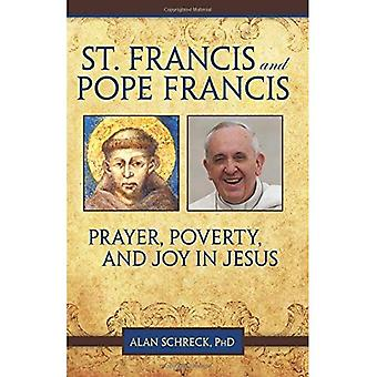 St François et Francis pape