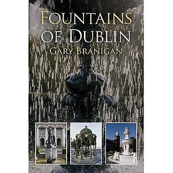 Fonteinen van Dublin