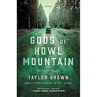 Divinità della montagna di Howl