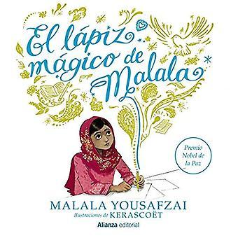 El Lapiz Magico de Malala