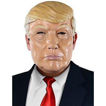 Trump kunststof masker