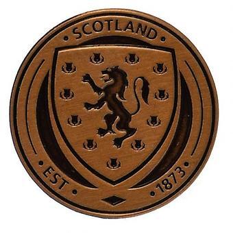 Scotland FA Badge AG