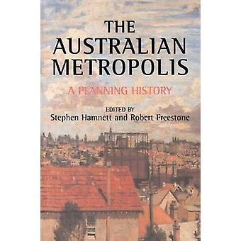 Australische Metropole von Hamnett & Stephen