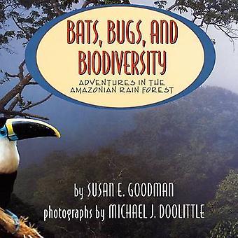 رحلة ميدانية في نهاية المطاف 1 مغامرات في غابات الأمازون المطيرة قبل غودمان & سوزان هاء