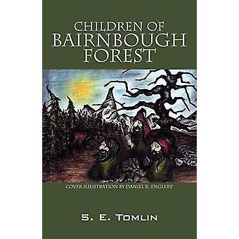 Barn av Bairnbough Forest av Tomlin & S E