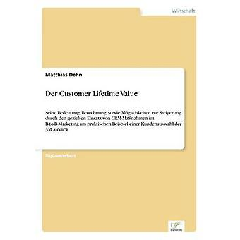 Der Customer Lifetime Value di Dehn & Matthias