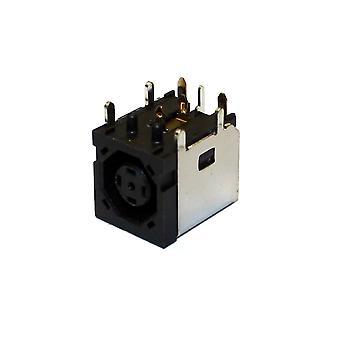 Dell Inspiron 1545 Replacement Laptop DC Jack Socket