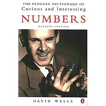 Pingvin ordbog af nysgerrige og interessante numre (pingvin presse videnskab)